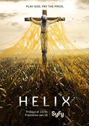 Watch Helix Online Free