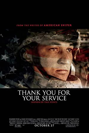 Watch Thank You for Your Service Full Movie Online Free