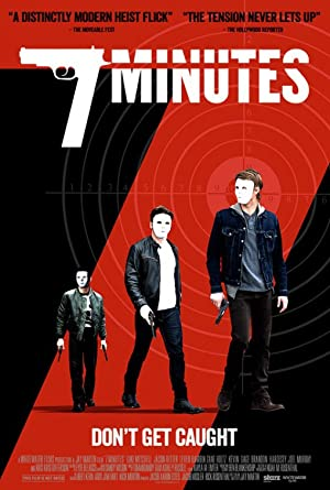 Watch 7 Minutes Full Movie Online Free