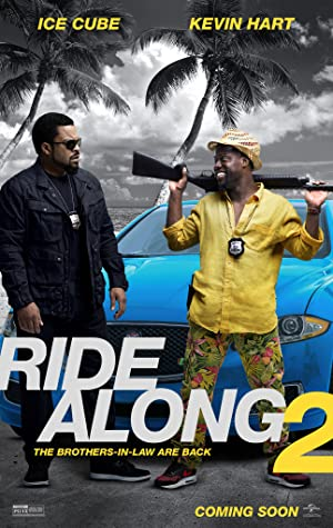 Watch Ride Along 2 Online Free