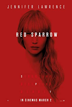 Watch Red Sparrow Online Free