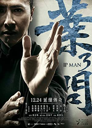 Watch Ip Man 3 Full Movie Online Free