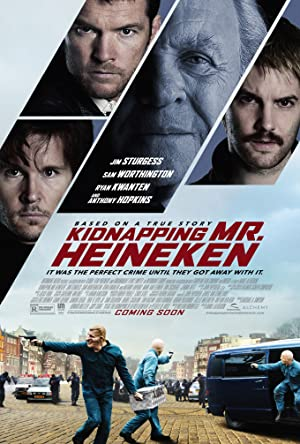 Watch Kidnapping Mr. Heineken Online Free