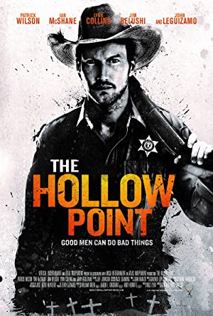 Watch The Hollow Point Full Movie Online Free