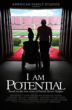 Watch I Am Potential Full Movie Online Free