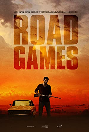 Watch Road Games Full Movie Online Free