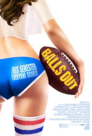 Watch Balls Out Full Movie Online Free