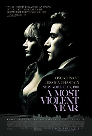 Watch A Most Violent Year Full Movie Online Free