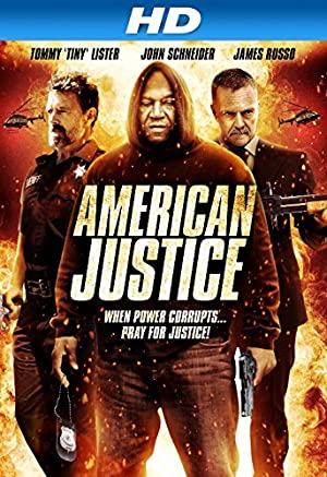 Watch American Justice Online Free
