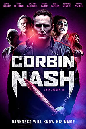 Watch Corbin Nash Full Movie Online Free