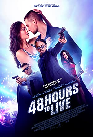 Watch 48 Hours to Live Full Movie Online Free