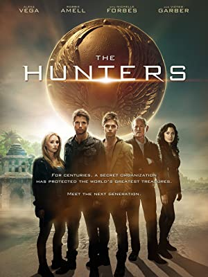 Watch The Hunters Full Movie Online Free