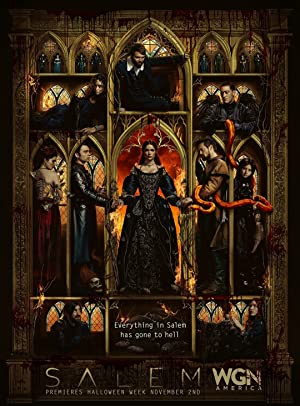 Watch Salem Online Free