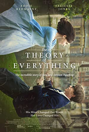 Watch The Theory of Everything Full Movie Online Free