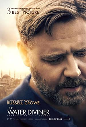 Watch The Water Diviner Online Free