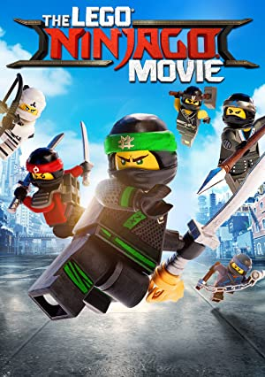 Watch The Lego Ninjago Movie Online Free