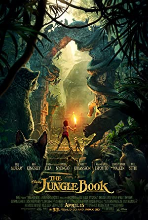 Watch The Jungle Book Full Movie Online Free