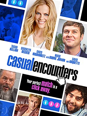 Watch Casual Encounters Full Movie Online Free