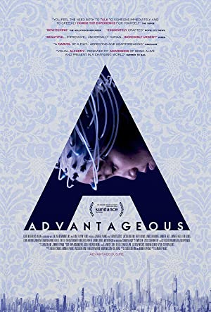 Watch Advantageous Full Movie Online Free