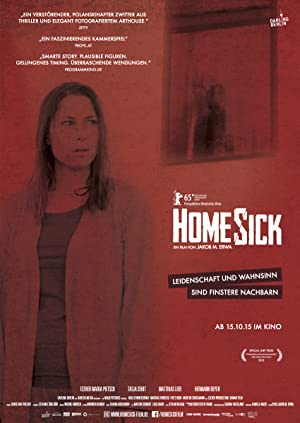 Watch Homesick Full Movie Online Free