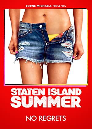 Watch Staten Island Summer Full Movie Online Free