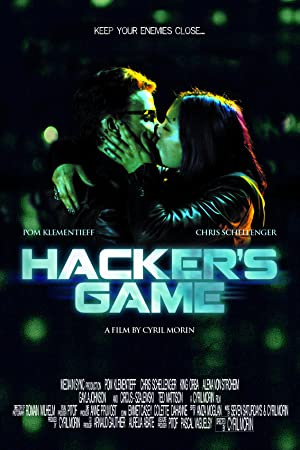 Watch Hacker's Game Online Free