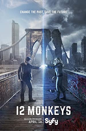 Watch 12 Monkeys Online Free