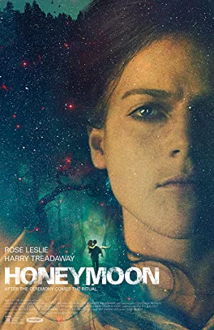 Watch Honeymoon Full Movie Online Free
