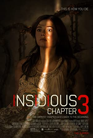 Watch Insidious: Chapter 3 Full Movie Online Free
