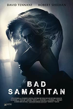 Watch Bad Samaritan Full Movie Online Free