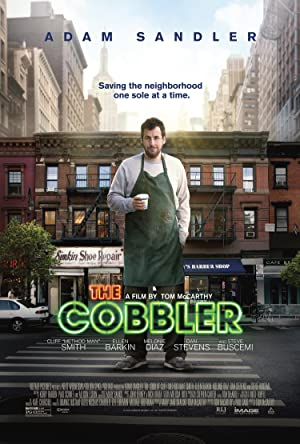 Watch The Cobbler Online Free