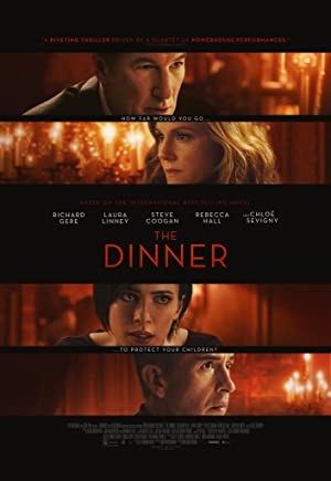 Watch The Dinner Online Free
