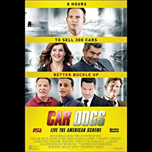 Watch Car Dogs Online Free