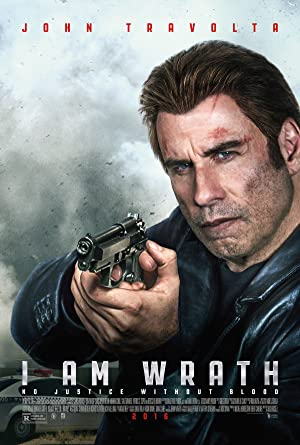 Watch I Am Wrath Full Movie Online Free