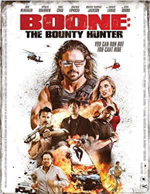 Watch Boone: The Bounty Hunter Online Free
