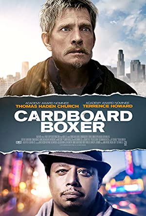 Watch Cardboard Boxer Full Movie Online Free