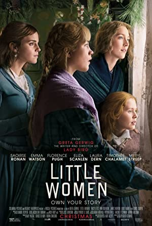 Watch Little Women Online Free