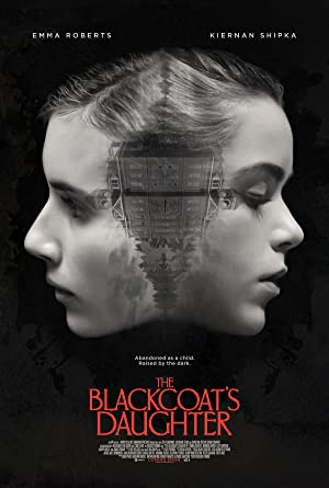 Watch The Blackcoat's Daughter Full Movie Online Free