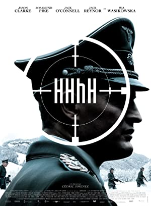 Watch The Man with the Iron Heart Full Movie Online Free