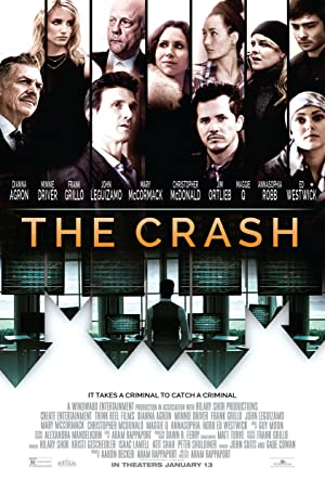 Watch The Crash Full Movie Online Free