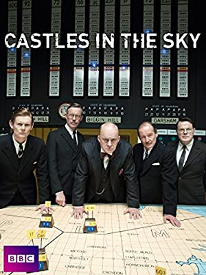 Watch Castles in the Sky Online Free