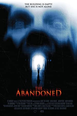 Watch The Abandoned Online Free