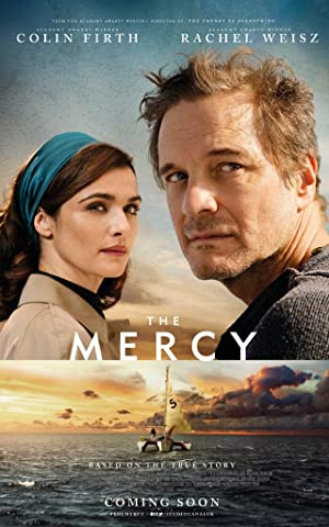 Watch The Mercy Full Movie Online Free