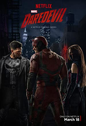 Watch Daredevil Online Free