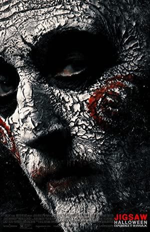 Watch Jigsaw Full Movie Online Free