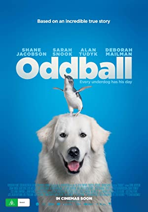 Watch Oddball Online Free