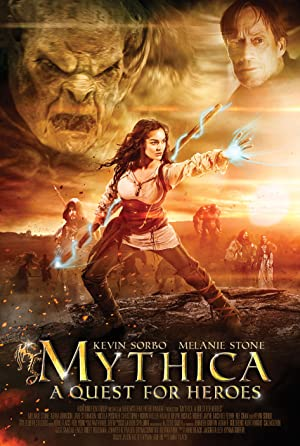 Watch Mythica: A Quest for Heroes Online Free