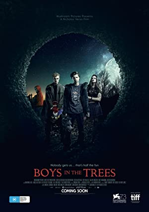 Watch Boys in the Trees Full Movie Online Free