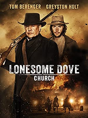 Watch Lonesome Dove Church Online Free