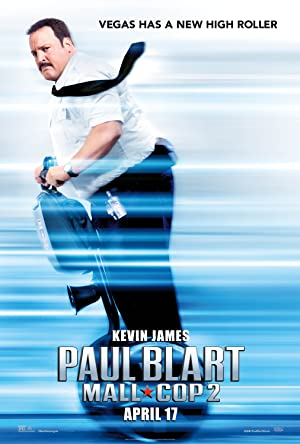 Watch Paul Blart: Mall Cop 2 Full Movie Online Free